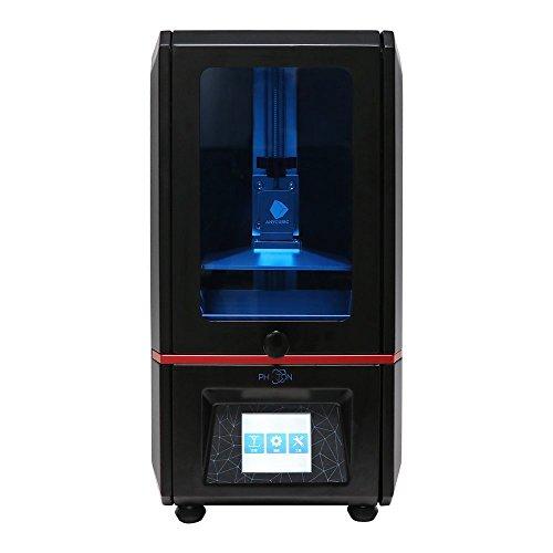 Anycubic Photon Impresora 3D UV LCD 3D Asamblea Pantalla
