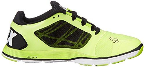 Fox Motion Evo - Chaussures Homme - noir 2016 chaussures vtt shimano Flo Green