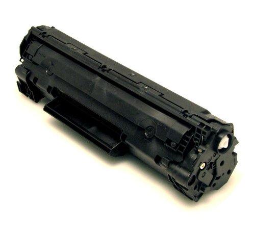 CB435A - Toner compatibile per HP LASERJET P1005/P1006/P1007/P1008