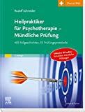 Heilpraktiker für Psychotherapie - Mündliche Prüfung (Amazon.de)