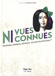 vignette de 'Ni vues ni connues (COLLECTIF GEORGETTE SAND)'
