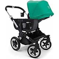 Bugaboo Donkey - Edición Especial - Capota y Cubrepiés Pack de Fundas Color Jade Green (Verde Jade)