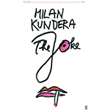 The Joke by Milan Kundera (1992-08-21)