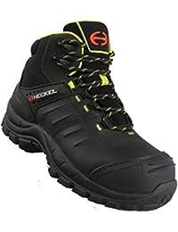 Heckel MACsole® ADVENTURE MACCROSSROAD 2.0 - chaussures chaussures de travail / de sécurité - 100% métal libre - HIGH - Taille 44