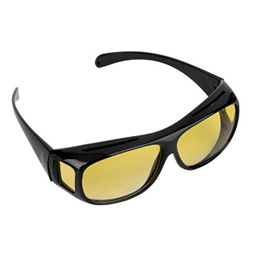 Preisvergleich Produktbild ECYC Mens Frauen Blendsicht Fahrer Sicherheit Sonnenbrille Klassische UV 400 Schutzbrille Schutzbrille