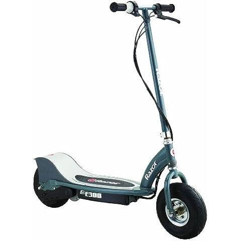 Razor E300 Scooter Elettrico, Grigio, 104.14 X 43.18 X 106.68