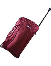 American Tourister Aegis Plus Fabric Gym Bag