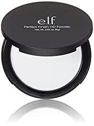 e.l.f. Perfect Finish HD Powder Sheer, 0.28 Ounce