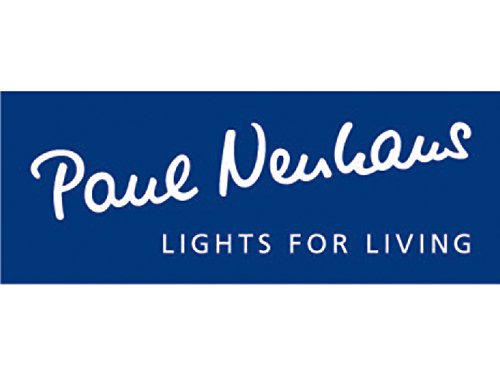 Paul-Neuhaus-Lampada-LED-da-soffitto-a-3-luci-60-W