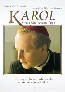 Karol: A Man Who Became Pope (REGION 1) (NTSC)