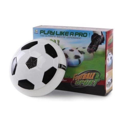 Play Like a Pro Indoor Football Game
