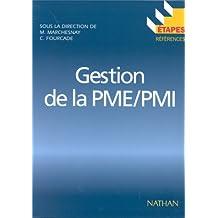 Gestion de la PME-PMI (Divers Nathan)