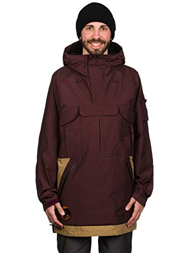 Herren Snowboard Jacke Analog Highmark Jacket
