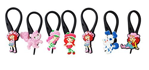 avirgo-7-piezas-strawberry-shortcake-soft-zipper-pull-cremalleras-adornos-para-cazadoras-bolsas-crem