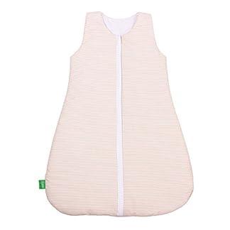Lulando–Saco de Dormir para bebé para recién Nacidos y niños pequeños Verano Saco de Dormir y Saco de Dormir de Invierno para su bebé