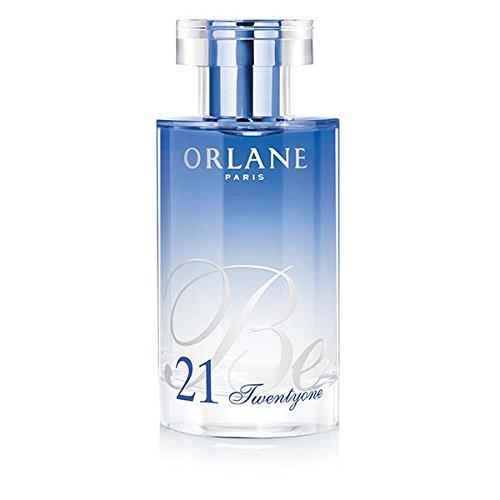 Orlane be 21 twentyone 50 ml eau de toilette vapo.