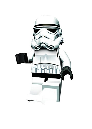 LEGO–to5b–Zubehör Spiel-Bau–Star Wars–Taschenlampe–Storm Troope