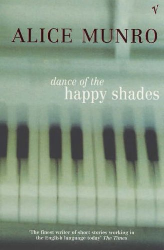 Dance Of The Happy Shades Cover Image