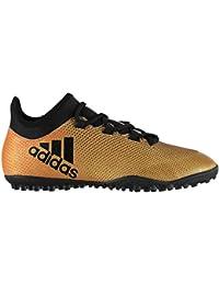 scarpe da calcio a 5 oro