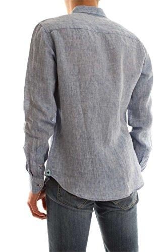 Ganesh Nimi4, T-Shirt-Maternité Homme COBALTO
