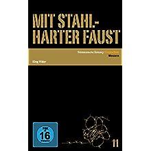Coverbild: Mit stahlharter Faust
