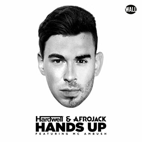 Hands Up [Explicit]