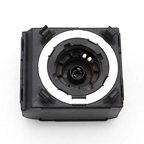 73JohnPol Original Auto Hochdruck Kopf 5DD 008 319-10 Xenon Lampe D2S Adapter Vorschaltgerät (Farbe: schwarz) - Hid-kopf