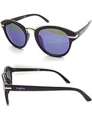 IRIS GLASS/ lunettes de soleil Modele RAY BAN unisexes, Exclusive design vintage, 100% Protection UV 400