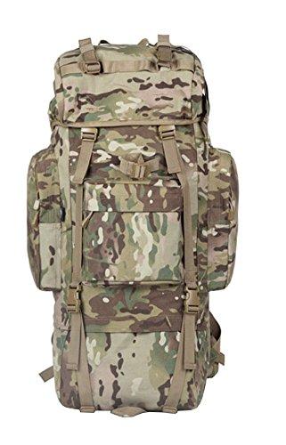 LAIDAYE Außentasche Bigbags Bergsteigen Reisetaschen Schultertaschen 9