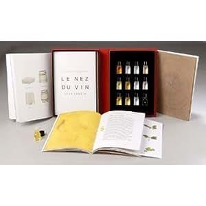 Le Nez Du Vin - 12 Aromas - 'Oak version'