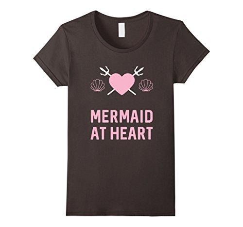 womens-funny-mermaid-at-heart-t-shirt-cute-mermaids-gift-small-asphalt