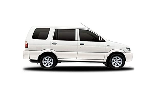 Ar Star Car Cover For Chevrolet Tavera With Color Military