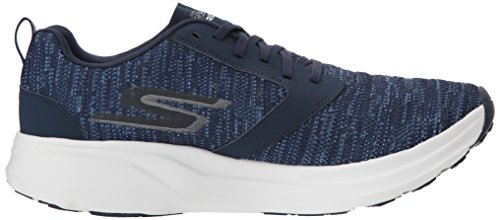 Skechers Go Run Ride 7, Scarpe Sportive Indoor Uomo Navy blue