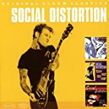 Social Distortion - Somehere Between Heaven And Hell - White Light, White Heat,..