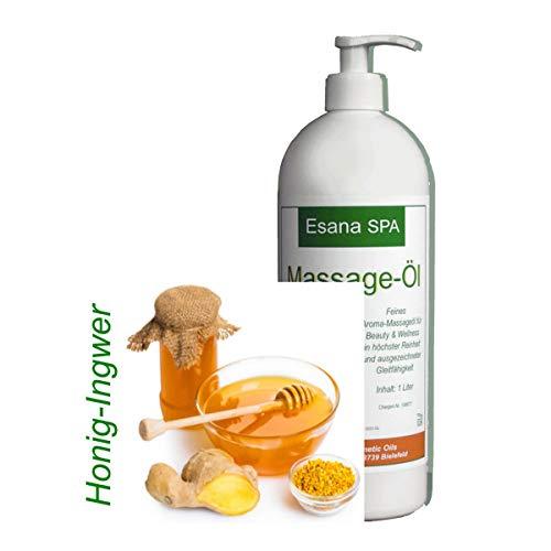 Esana SPA Aroma Massageöl