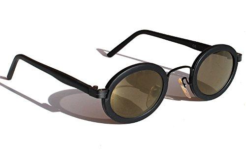 d05f865f706a7f Tedd Haze Lunettes de soleil black Flight style