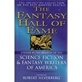 THE FANTASY HALL OF FAME: Come Lady Death; Faith of Our Fathers; Demoness; Buffalo Gals; Man Who Sold Rope to the Gnoles; The Lottery; Compleat Werewolf; Drowned Giant; Narrow Valley; Ghost of a Model T; Detective of Dreams; The Jaguar Hunter