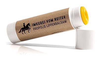 Propolis Lippenbalsam vom Reiter
