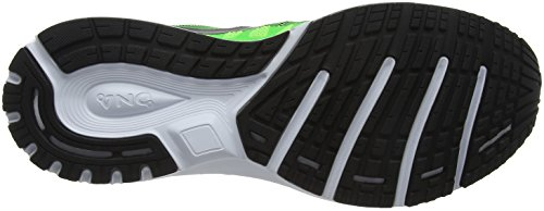Brooks Revel, Chaussures de Running Homme Vert (Greenblackwhite 1d340)