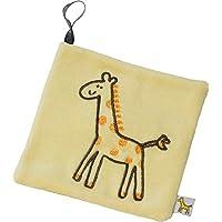 Fashy Rapssamen-Kissen Giraffe, 15 x 15 cm, 1er Pack (1 x 1 Stück) preisvergleich bei billige-tabletten.eu