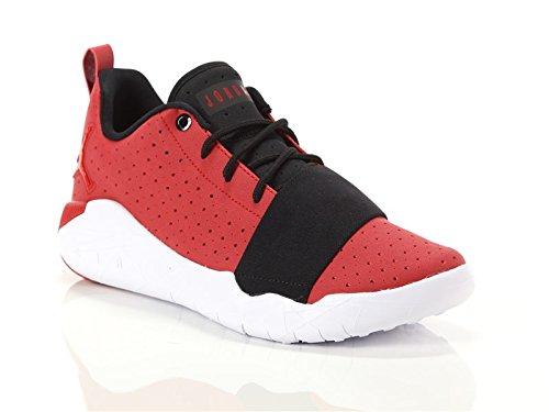 d648ee242f5b35 Nike Jordan Men s Air Jordan 23 Breakout Gym Red Gym Red Black White  Basketball Shoe 9 Men US - Buy Online in KSA. Apparel products in Saudi  Arabia.