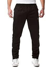 Alpha Industries Track Suit Pant Trainingshose Dunkelgrau