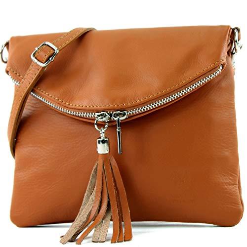 1ae2cd5455972 Cognac Tasche Leder gebraucht kaufen! 3 Produkte bis zu 67% günstiger