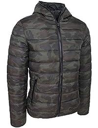 Cappotti E Abbigliamento Amazon Piumino Uomo Giacche Cappotti it S00YqwHX