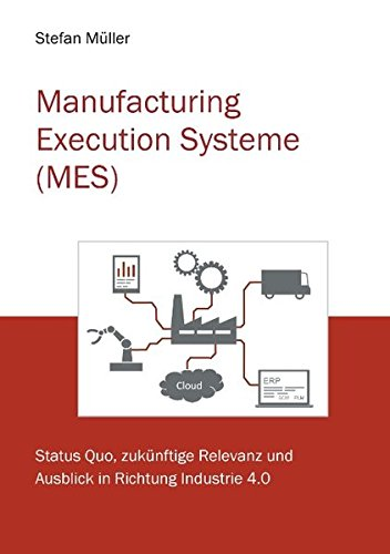 Manufacturing Execution Systeme (MES): Status Quo und Ausblick in Richtung Industrie 4.0