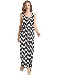 8c38336e25 Amazon.it: Fantasia - Vestiti / Donna: Abbigliamento