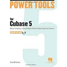 Power Tools for Cubase 5 (Music Pro Guides)