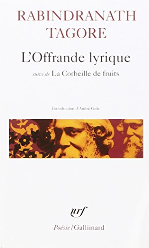 L'Offrande lyrique/La Corbeille de fruits