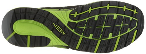 Keen Versago Men Black/Greenery