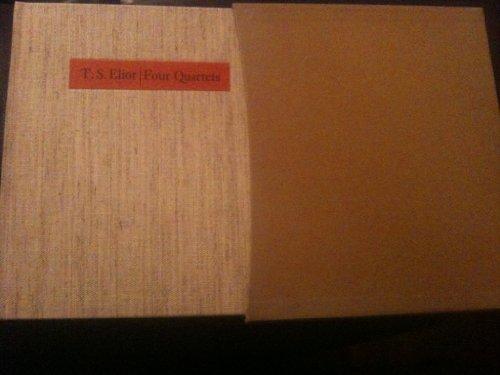 Four Quartets (Faber Poetry)